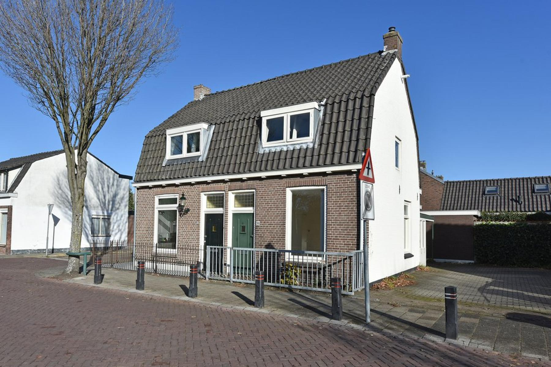 Oude Arnhemseweg 90 in Zeist 3702 BG