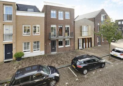 Uitdamstraat 31 in Amersfoort 3826 CG