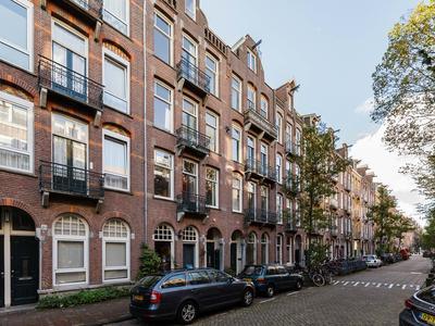 Vrolikstraat 232 I in Amsterdam 1092 TW