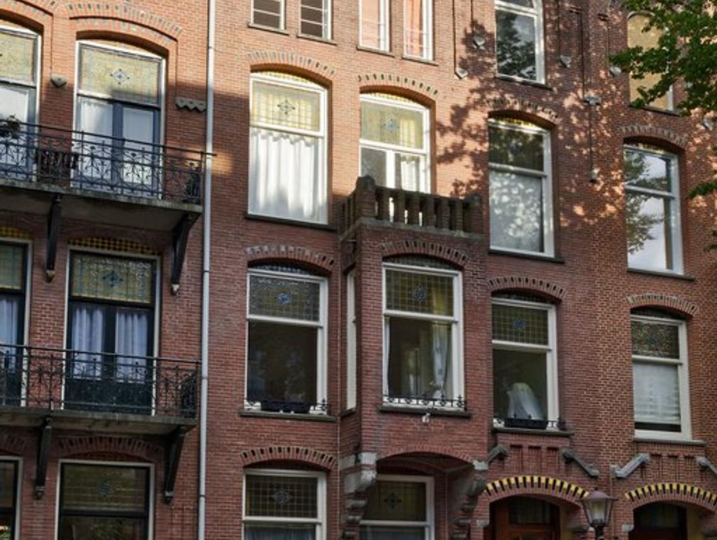 Frans Van Mierisstraat 64 Hs in Amsterdam 1071 RW