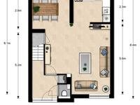 Wieken 1 in Huissen 6852 BR