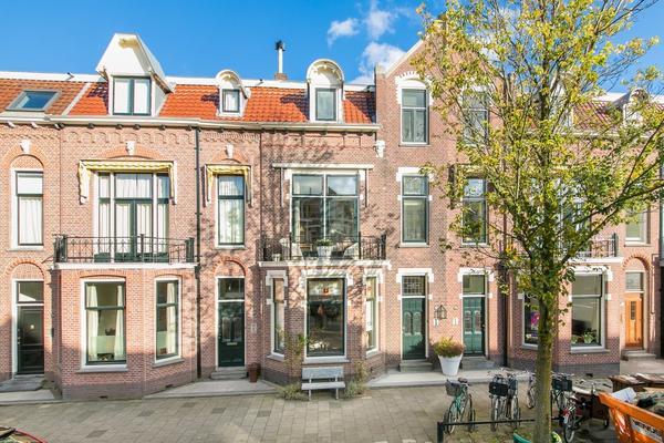 Stadhouderslaan 28 in Utrecht 3583 JJ