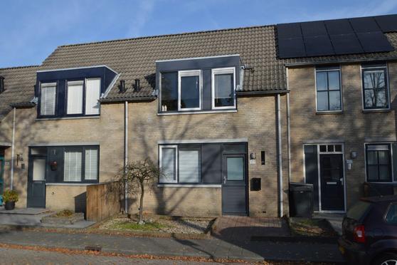 Jekerstraat 107 in Helmond 5704 MK