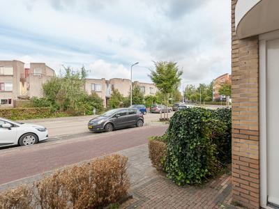 Tamboerijnstraat 14 in Amersfoort 3822 DE
