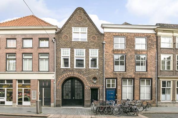 Orthenstraat 75 -77 in 'S-Hertogenbosch 5211 SW