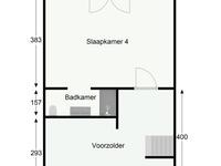 Kea Boumanland 20 in Heerhugowaard 1705 LK