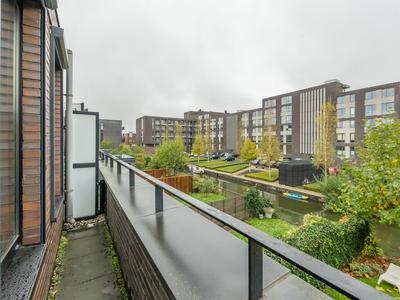 Ben Van Meerendonkstraat 102 in Amsterdam 1087 LE