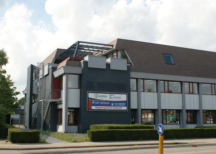 Van Voorststraat 3 E in Huissen 6851 LT