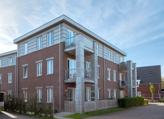 Rijthof 24 in Riethoven 5561 BG