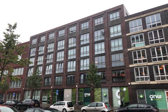 Jan Tooropstraat 457 in Amsterdam 1061 AE