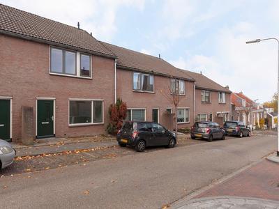 Palmstraat 27 in Nijmegen 6542 JV