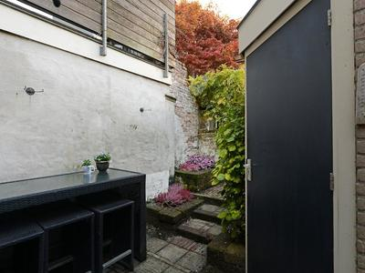 Vrouwjuttenstraat 24 in Utrecht 3512 PS