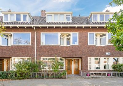 Van Koetsveldstraat 27 in Utrecht 3532 EP