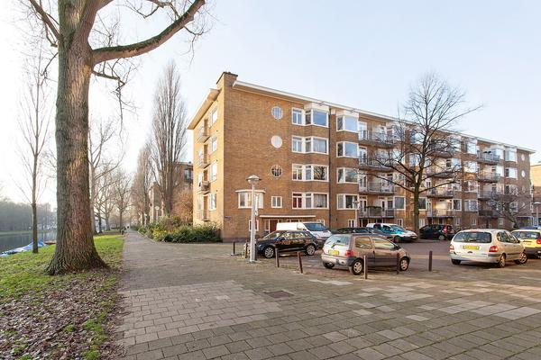 Sanderijnstraat 9 I in Amsterdam 1055 BM