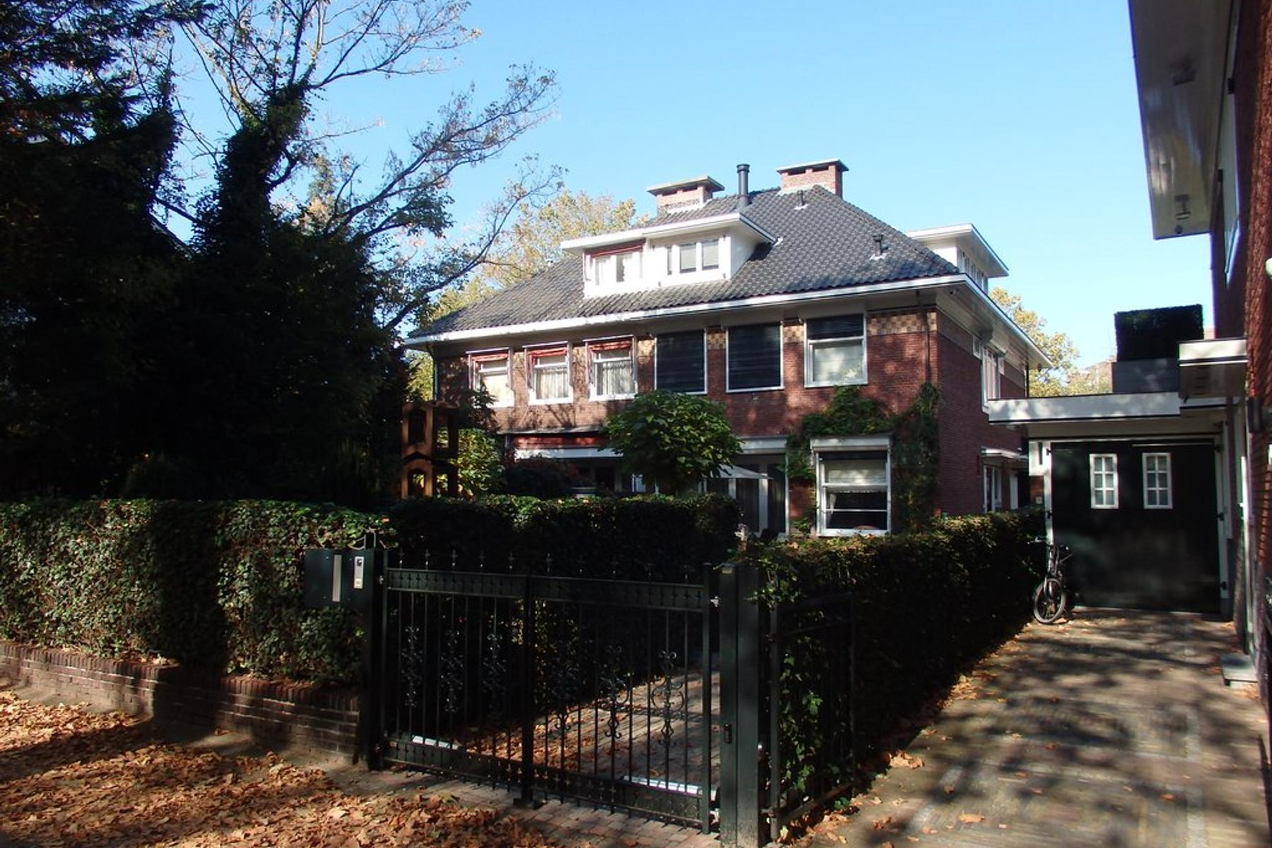 Apollolaan 82 in Amsterdam 1077 BD