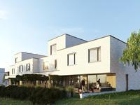 Parkhouses (Bouwnummer 5) in Culemborg 4105 TA