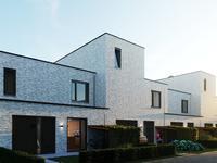 Parkhouses (Bouwnummer 9) in Culemborg 4105 TA