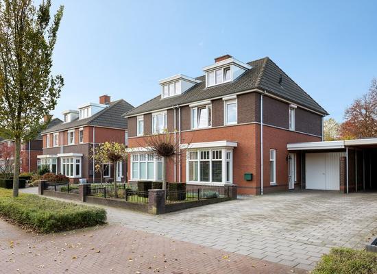 Gestelsestraat 81 in Waalre 5582 HG