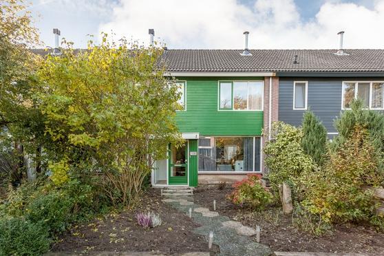 Waterrad 108 in Grootebroek 1613 CR