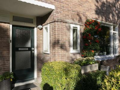 Pontanuslaan 51 in Arnhem 6821 HN