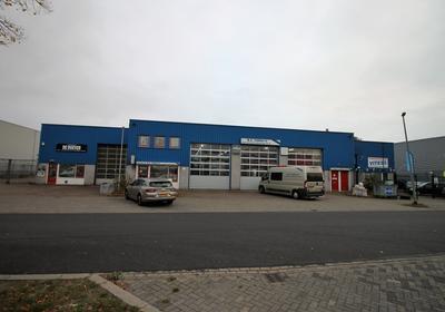 Remmingweg 24 in Almere 1332 BG