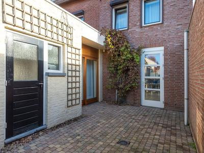 Salvatorstraat 12 in Susteren 6114 HJ