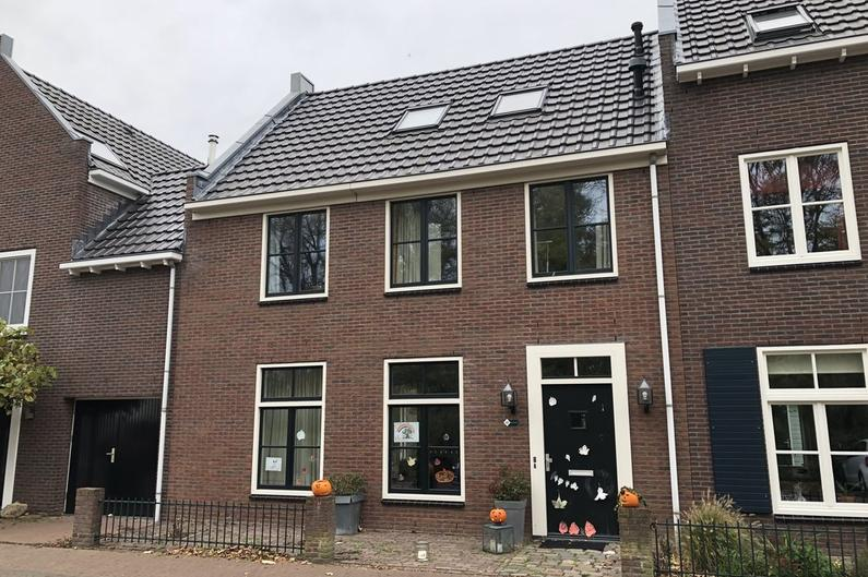 Stratenmakersveste 60 in Arnhem 6846 BK