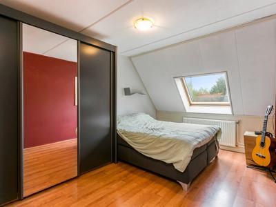 Veldhommel 72 in Deventer 7423 HN