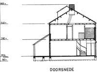 Van Brederodestraat 36 in Giessenburg 3381 BC