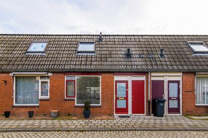 Oportohof 4 in Rotterdam 3067 ZS