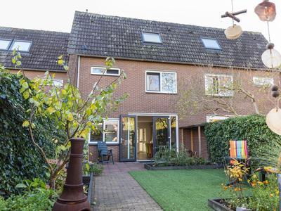 Zaanden 20 in Nieuw-Vennep 2151 SG
