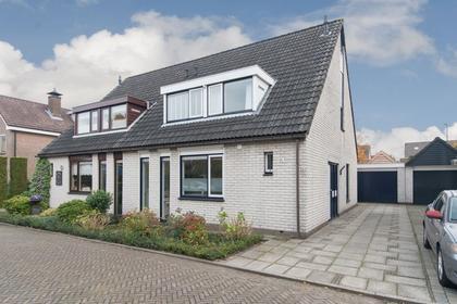 Essenberg 15 in Veenendaal 3905 MK