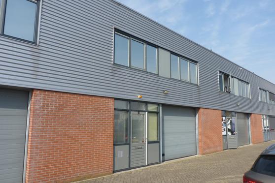 Koperslagersstraat 32 in Sneek 8601 WL