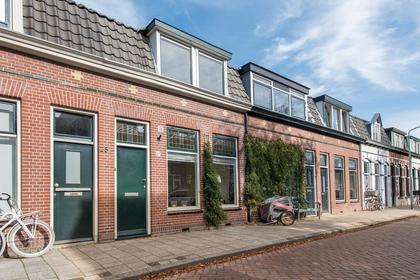 Dr. Leijdsstraat 27 in Haarlem 2021 RE