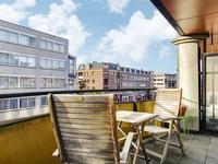 Beukenplein 35 in Amsterdam 1092 BB
