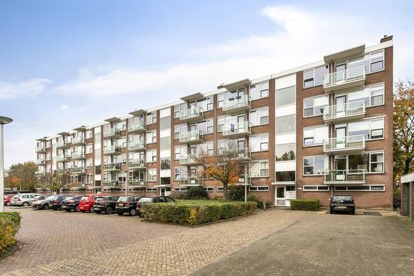 Beethovenlaan 480 in Zwolle 8031 CG