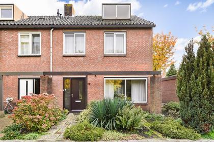 Fuutlaan 25 in Aalsmeer 1431 VN