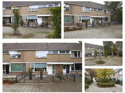 Krammer 36 in Alphen Aan Den Rijn 2401 DK
