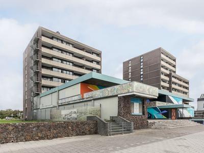 Kenau Hasselaarstraat 477 in Vlissingen 4382 AS