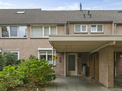 Tonnekeshei 11 in Veldhoven 5508 CA