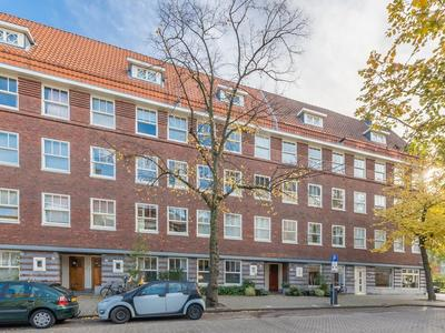 Joubertstraat 25 Ii in Amsterdam 1091 XN