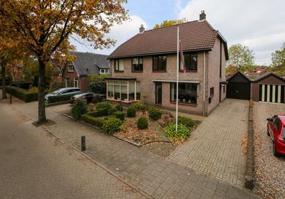 Beeklustweg 33 in Apeldoorn 7335 JC