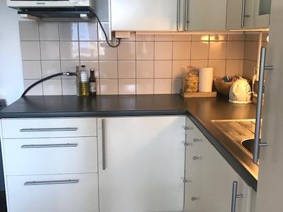 Groen Van Prinstererstraat 28 in Sittard 6136 DH