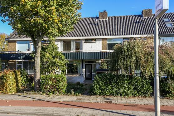 Terbregseweg 63 A in Rotterdam 3056 JT