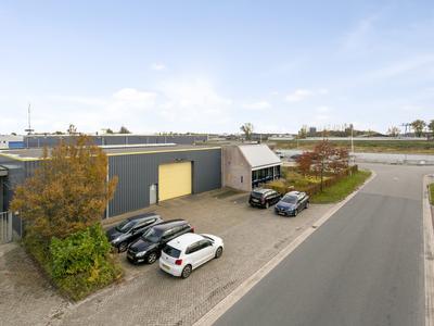 Fahrenheitweg 35 in Leeuwarden 8912 AK