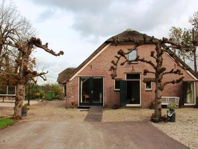 Gooilandseweg 7 in Weesp 1381 HR