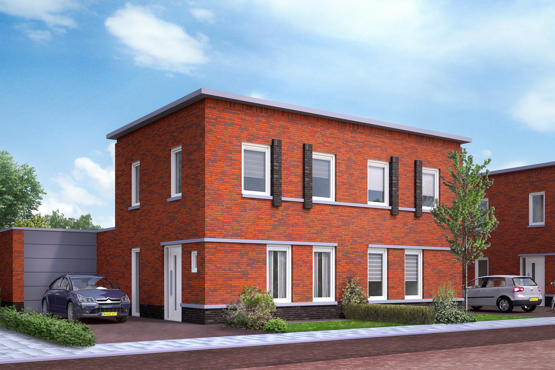 Bouwnummer 8 in Middelburg 4335 SG