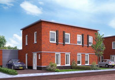 Bouwnummer in Middelburg 4335 SG