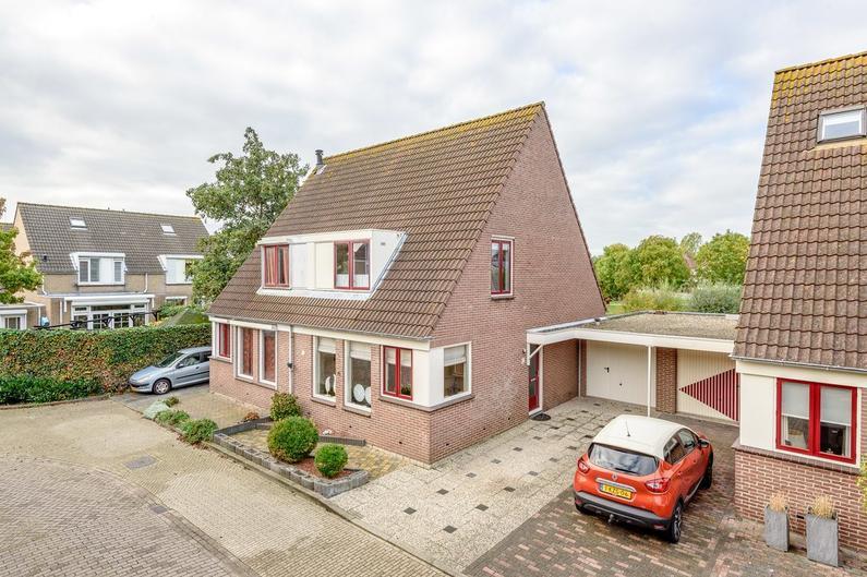 Wilhelmina Druckerlaan 15 in Vlissingen 4385 JC
