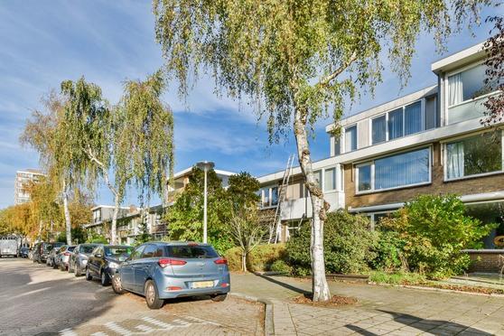 Soetendaal 19 * in Amsterdam 1081 BL
